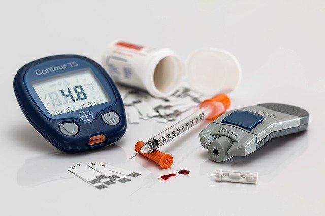 przyrządy do badania krwi