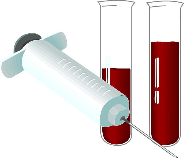 jakie badania krwi